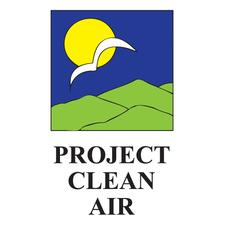 Project Clean Air logo