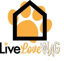 Live Love Wag Team at Live Urban Real Estate logo