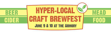 6th Annual Hyper-Local Craft Brewfest