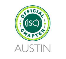 (ISC)² Austin Chapter logo