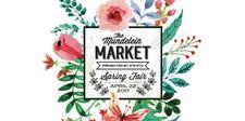 The Mundelein Market by District 75 PTO logo