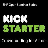 Kickstart Your Acting Career: A Free BHP Workshop on...