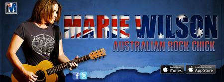 Marie Wilson: Australia Day Celebrations - Altona
