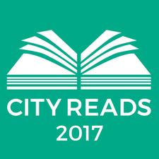 City Reads (Brighton & Hove) logo