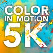 Houston Color in Motion 5K
