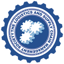 The Logistics & Supply Chain Management Society logo