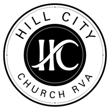 Hill City Church logo