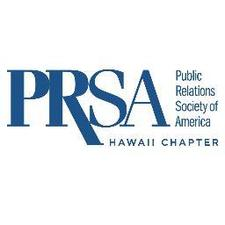 PRSA Hawaii logo