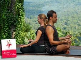 YogaDates: Lovers' Yoga