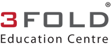 3FOLD Education Centre logo