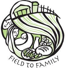 Field to Family logo