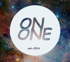On-one  logo