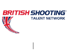 British Shooting South East Talent Network logo