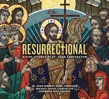 Resurrectional Liturgy Project logo