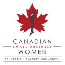 Canadian Small Business Women logo