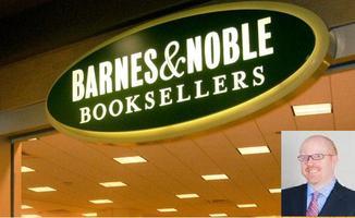 Ascend Speaker CFO Series - Barnes & Noble