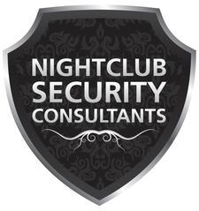 Nightclub Security Consultants logo