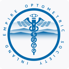 Inland Empire Optometric Society logo