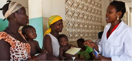 Saving a Generation: Maternal, Newborn & Child Health