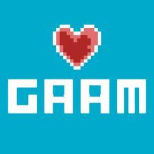 GAAM logo