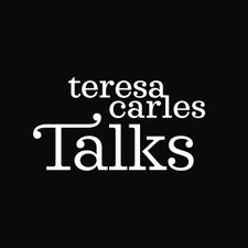 Teresa Carles Talks logo