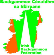 Irish Backgammon logo