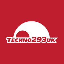 Techno 293 UK Class Association logo