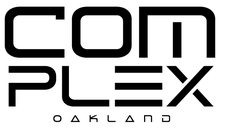 COMPLEX OAKLAND  logo
