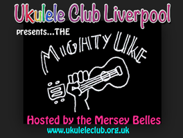UCL presents The Mighty Uke