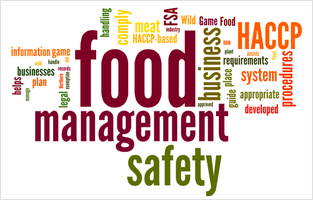 HACCP Food Safety Systems in Manufacturing/Catering...