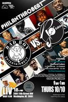 Philanthrobeat: Bad Boy vs The Roc (Clash of the Kings...