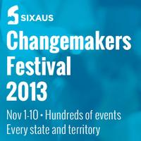 Smart Start Breakfast | Changemakers Festival