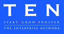 The Enterprise Network logo