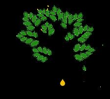 The Happy Root Family - Amanda DeWald logo