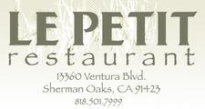 LE PETIT RESTAURANT logo