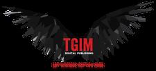 TGIM Digital Publishing logo