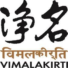 Vimalakirti Buddhist Centre logo