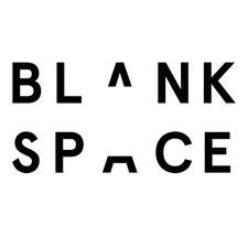 Blank Space logo