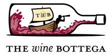 The Wine Bottega logo