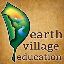 Earth Village Education logo
