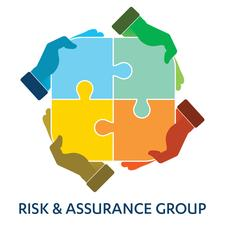 The Risk and Assurance Group logo