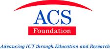 ACS Foundation logo