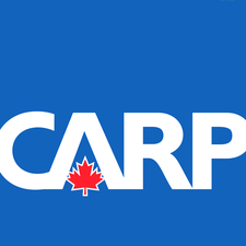 CARP Ottawa Chapter 26 logo