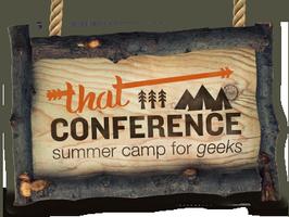 That Conference 2012, Kalahari