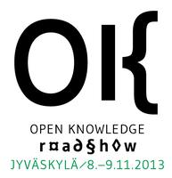 Avoimen tiedon kuntakiertue - Open knowledge roadshow...