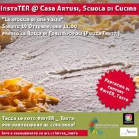 InstaTER #myER_Taste @ Casa Artusi