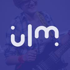 Universidad Libre de Música logo