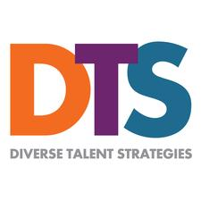 Diverse Talent Strategies Workshops logo