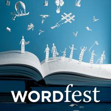 Wordfest logo