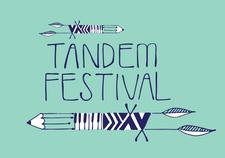Tandem Festival logo